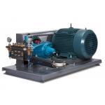 Cat high pressure unit