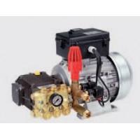 Pomp motor combinaties