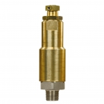 S3 Safety valve - 700 bar