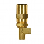 ST230 Safety valve  100  bar - 1/4 F