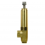 VS500 Safety valve - 500 bar