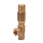 VS200 Safety valve - 180 bar
