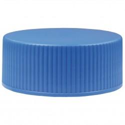 dop blauw