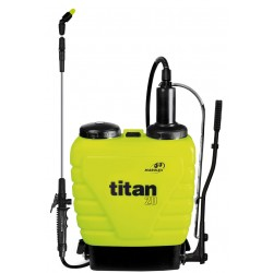Sprayer Titan 20 liter