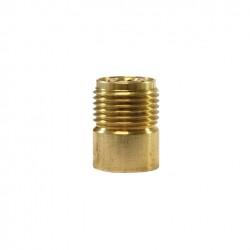 Schuimkop adapter 1/4 - M18