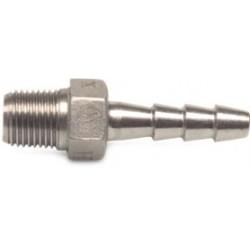 Slangpilaar RVS 316  - 6 mm