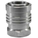ST245 quick coupling 1/4 F