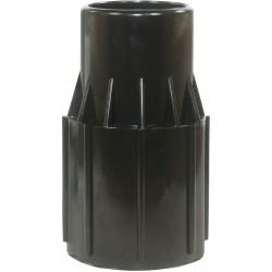 Rubber slangmof 50 mm DN 50