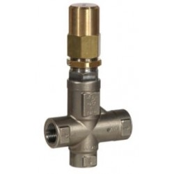 Pressure regulator VRP600