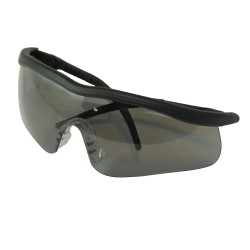 Veiligheidsbril getint
