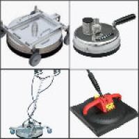 vloer/vaten reiniging