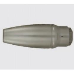 Cleantecs 500 bar M20 x 1
